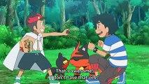 Pokemon sun and moon ultra legends episode 43 - pokemon sun