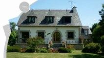 Charmante maison néo-bretonne à vendre entre particuliers Saint-Brieuc Côtes-d'Armor Bretagne