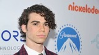 'Descendants 3' Red Carpet Canceled in Wake of Cameron Boyce's Death | THR News