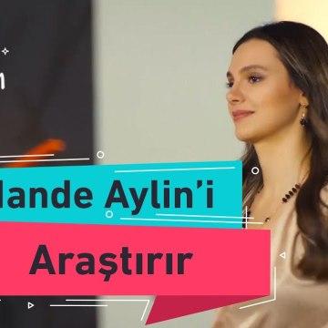 Benim Tatlı Yalanım - Hande Aylin i Araştırmaya Devam Eder - 4. Bölüm
