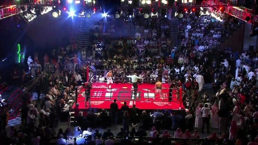 Amir Khan vs Billy Dib (12-07-2019) Full Fight