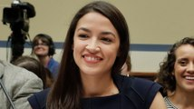 AOC Tells Cheddar She's 'Cautiously Optimistic' McConnell Delivers on 9/11 VCF