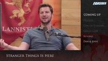 Con of Thrones, Comic-Con Preview | Take The Black LIVE