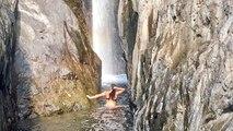 Khlong Phlu Waterfall ~ Koh Chang Thailand ~ Island Hopping