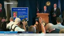Le millionnaire américain Jeffrey Epstein a tenté d'acheter deux témoins potentiels dans son dossier dans lequel d'abus sexuels sur des mineures