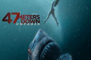 47 Meters Down: Uncaged Trailer 2 (2019)