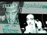 Legadulabo - Les Guedins du labo + Association de Dingues
