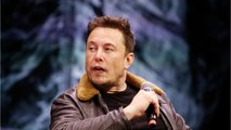 Elon Musk Says SpaceX To Launch Mars Rocket Prototype