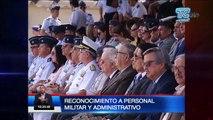 Aniversario XII del comando de operaciones aéreas y defensa