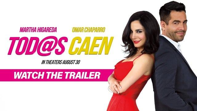 Todos Caen movie
