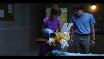 Stranger Things 3 Cast Charlie Heaton & Natalia Dyer Break Down a Scene - Shot by Shot