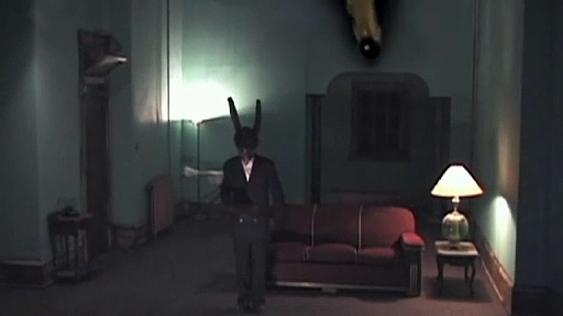Rabbits Experience – Trailer