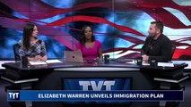 Elizabeth Warren Unveils BOLD Immigration Plan
