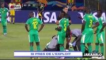 Jakaarlo bi du 12 Juillet 2019 : CAN 2019 Sénégal si près de l'exploit