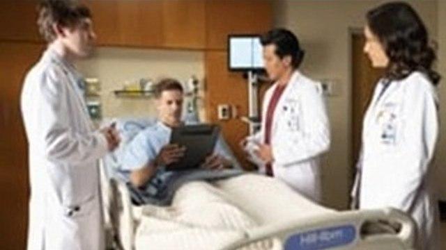 The Good Doctor Season 4 Episode 1 : Full TV Series