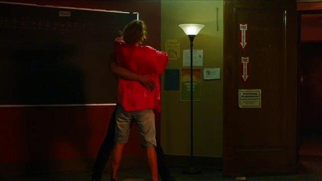 Saturday Church Movie Clip - Condition of Love