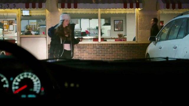 Night Hunter Movie - Henry Cavill, Ben Kingsley, Stanley Tucci