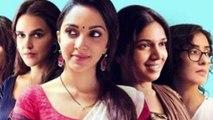 Kiara Advani Creates Sensation With Lust Stories(telugu)