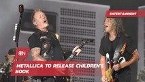 Metallica's Not So Metal Kids Book