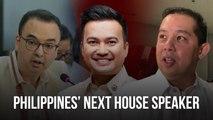 EXPLAINER: The Philippines' next House Speaker