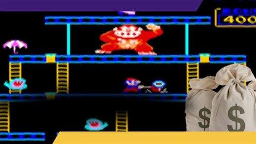 Spielhallen Spiele 90er