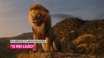 5 Coisas que você deveria saber antes de assistir o novo 'O Rei Leão'