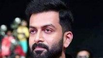 prithviraj play scientist jenuse mohammed next(Malayalam)