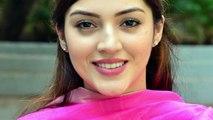 Mehrene Kaur Wants to Like Devasena Role(Telugu)