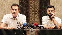 World Cup 2019 : Virat Kohli, Ravi Shastri to be questioned by CoA | वनइंडिया हिंदी
