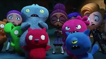 Extrait du film UglyDolls - Diversion