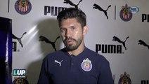 LUP: ¿Te gustó el nuevo uniforme de Chivas?