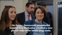Klobuchar Proposes Drug Plan For Seniors