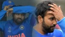 ICC World Cup 2019 : ಅಭಿಮಾನಿಗಳಿಗೆ ಭಾವುಕ ಸಂದೇಶ ನೀಡಿದ ರೋಹಿತ್ ಶರ್ಮಾ..? | Rohit Sharma