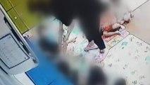 청주 어린이집 '학대' 의심 신고...경찰 수사 / YTN