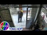 THVL | Điều tra nghi án giả phun thuốc diệt muỗi,  đánh thuốc mê lừa tài sản của chủ nhà tại Hà Nội