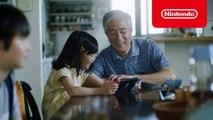 Nintendo Switch - Spot TV japonais #3 été 2019