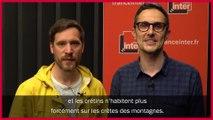 L'étymologie a bon dos - Tu parles ! d'Arnaud Hoedt et Jérôme Piron