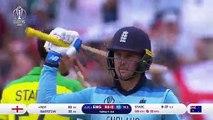 Oppo #BeAShotMaker _ Australia vs England - Shot of the Day _ ICC Cricket World Cup 2019