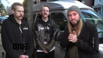 Earth Groans - TOUR TIPS (Top 5) Ep. 752