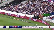 Australia vs England - Match Highlights _ ICC Cricket World Cup 2019