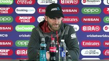 Post Match Press Conference India vs New Zealand _ ICC Cricket World Cup 2019