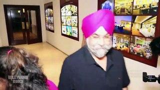 Arjun Rampal, Randeep Hooda At The Party of Producers Rahul Mittra & Raju Chadha