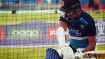 SRI v IND - At The Nets _ ICC Cricket World Cup 2019