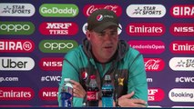 Post Match Press Conference _ Pakistan vs Bangladesh _ ICC Cricket World Cup 2019
