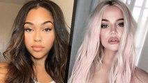 Khloe Kardashian Just Shaded Jordyn Woods on Instagram AGAIN