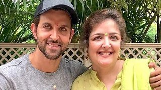 Hrithik Roshan finally opens up on sister Sunaina Roshan's allegation; Check Out|FilmiBeat
