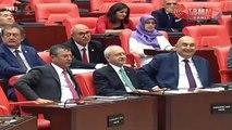 CHP'li Engin Özkoç'la AKP'li Mehmet Naci Bostancı arasında söz düellosu