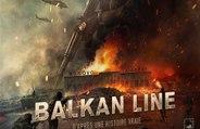 BALKAN LINE Film