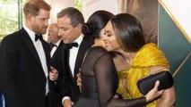 Beyoncé et Jay-Z n'ont pas respecté le protocole avec Meghan et Harry
