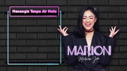 Marion Jola - Menangis Tanpa Air Mata
